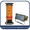 XB2505C Panoramic Portable Cone Taget X-ray Detectoscope
