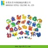 New style silicone toys for children