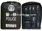 Police appliance bag/Police equipment bag/Combat backpack