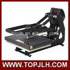heat press photo printing machine for t shirt