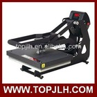 heat press photo printing machine for t shirt