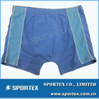 Knitted cheap solid male underwear DL012