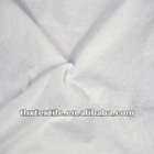 100% Organic Cotton Interlock fabric solid dyed