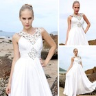 Coniefox Hotsale free shipping wedding dress 80125