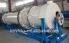 hot selling triple drum dryer machine in cement industry