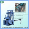 hot selling honeycomb coal briquette machine