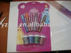 cute water color set