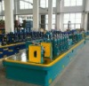 high frequency straight seam pipe welding machine