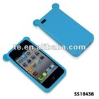 Mobile Phone Silicone Case ,silicone mobile phone case