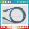 A/M-Micro B/M USB 3.0 Micro B Cable