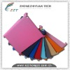 Top quality pc leather case for ipad 2