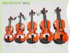 Various Size Student violin for Beginner