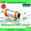 IPX7 waterproof swimming mp3 player(2GB-8GB)