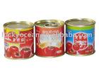 tinned tomato paste