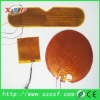 imine polyamide electric heating membrane heating film