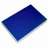 Deep blue Aluminum Honeycomb Panels architecture materials