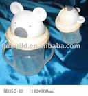 plastic baby cup,baby training cup,baby water cup