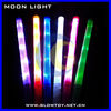 hot sale!5 bulbs rainbow led flashing glow stick yiwu product