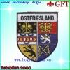 embroidery Badge GFT-E