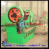 Brickwork wire mesh machine