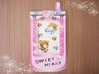 Cute Bear Baby Mobile Phone Sticker