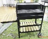 BARBECUE GRILL TUV GS EN1860