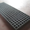 Electro Galvanized Steel Grating(Factory)