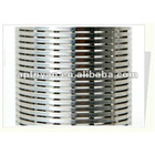 High quality perforated panel