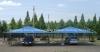 PE UV resistant canopy