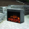 electrical fireplace heater