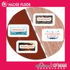 New waterproof wooden floor tiles
