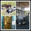 2012 Good Price Tire Rubber Pyrolysis Oil