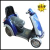 2011 newest CE proved 4 wheel electric car