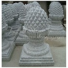 Granite Cap Stone Pillar Tops