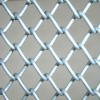 PVC coated Chain Link fencing---sports netting(MANUFACTURE &EXPORTER)