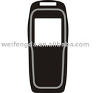 Cell phone faceplate&window/ components/accessory
