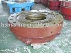 L80GF Cylinder Head