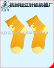 cotton girl's socks