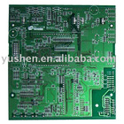 Double-sided PCB with Quality Approval