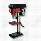 "M01-ZQJ4116Q 10"" BENCH DRILL PRESS 370W STEEL PLATE MOTOR"