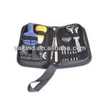 13PCS Watch Repair Fixing Mending Watches Tools Kits Appliance Screwdriver Punch Set