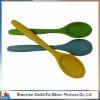 Eco-friendly silicone kitchen spoon