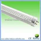 12V 6ft t8 led fluorescent tube