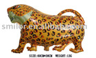 Tiger Balloon;Promotional Gift;Foil Balloon;Animal Balloon