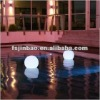 color changing waterproof led ball
