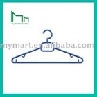 Hot sales ard plastic hanger coat hanger