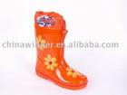 popular ladies' rain boots