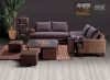RATTAN SOFA / wicker sofa / function sofa