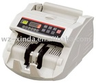 Automatic Money Counter and Detector with UV,MG