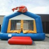 Inflatable Bouncer with Portable Blower
